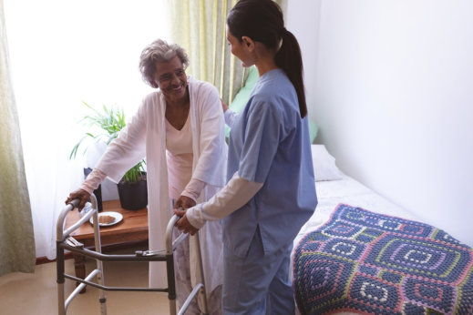 Things to Consider Before Getting Homecare