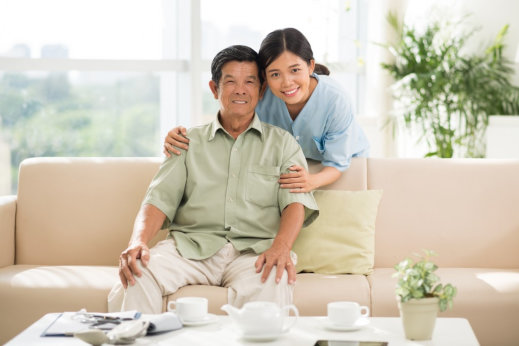How to Prepare Your Home for Receiving Home Care
