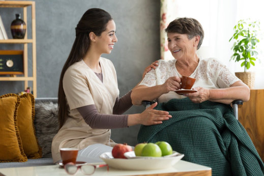 Tips to Help Older Adults Stay Healthy Year-Round