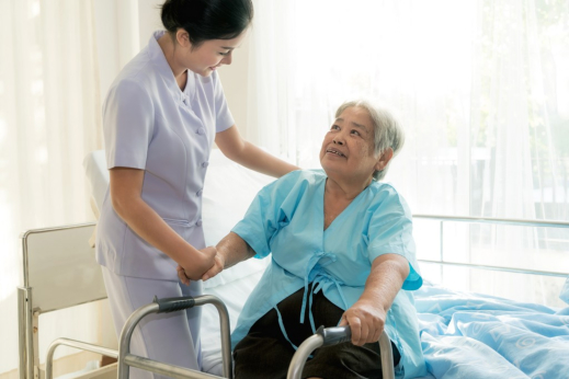 Ideas to Help an Elderly Age at Home