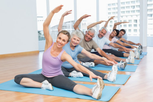 How to Help Our Seniors With Leisure and Recreational Activities