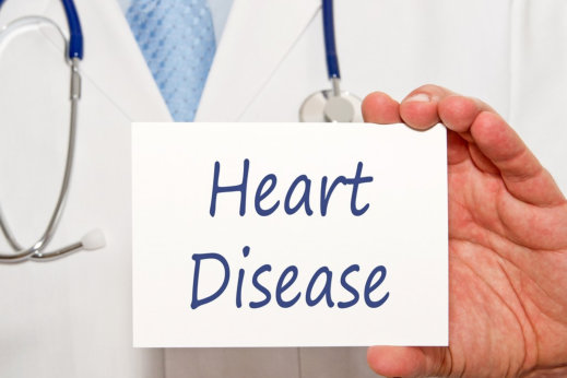 Let's Help Our Seniors Keep A Healthy Heart