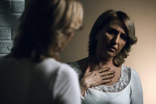 Age-Related Forgetfulness vs Alzheimer's Disease