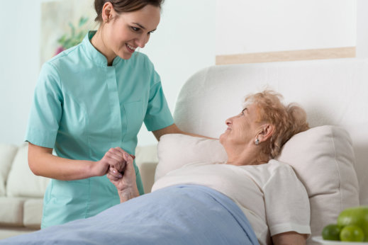 Tips on Convincing Your Elderly Parents to Receive Homecare